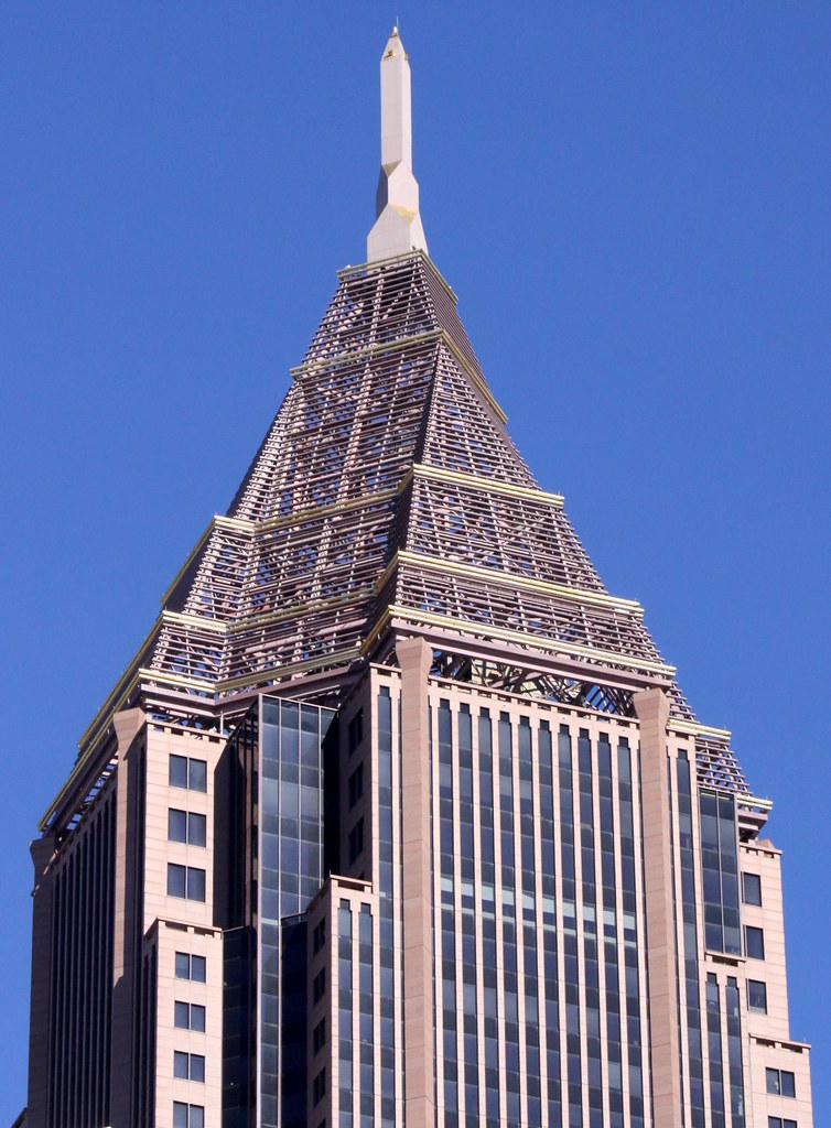 bank of america atlanta headquarters