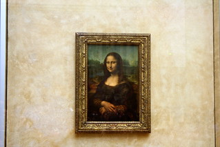 Louvre Museum, Paris   by Trevor.Huxham