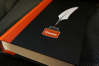 Quora Book | by Mikka Luster