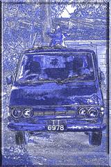0026 Something Blue