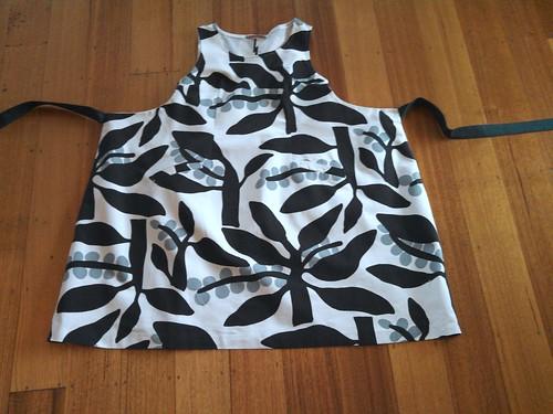 Pigeonhole Coffee Dress | by Kirsty S