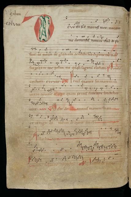 Porrentruy, Bibliothèque cantonale jurassienne, Ms. 18, p. 310