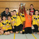 Turniersiege Thayngen und Adliswil