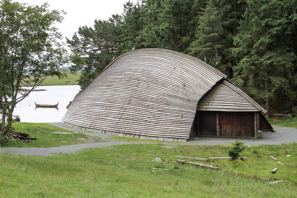 Vikinggården