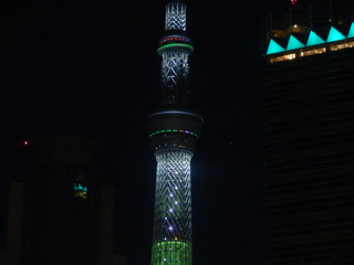 Sky Tree Xmas | by woofiegrrl