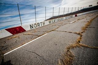 North Wilkesboro Speedway | by kenfagerdotcom