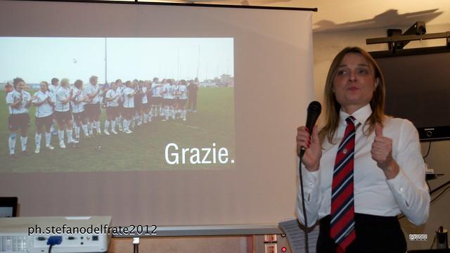 Presentazione Italia vs Francia femminile DSC_0110