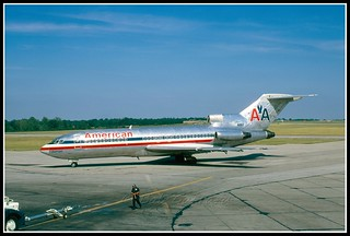 N1963 American Airlines (Crashed  1976) | by Bob Garrard