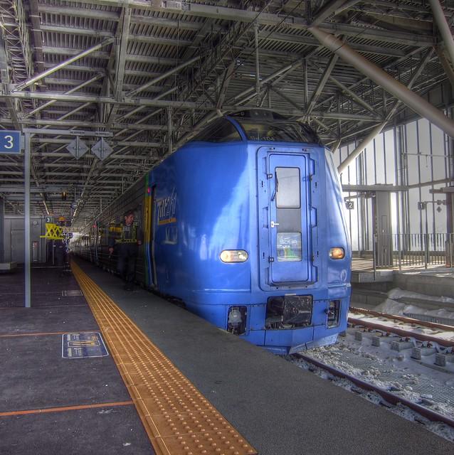 Asahikawa on JAN 28, 2013 (1)