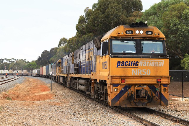 5MP5 NR50, NR55 & AN4 North Adelaide