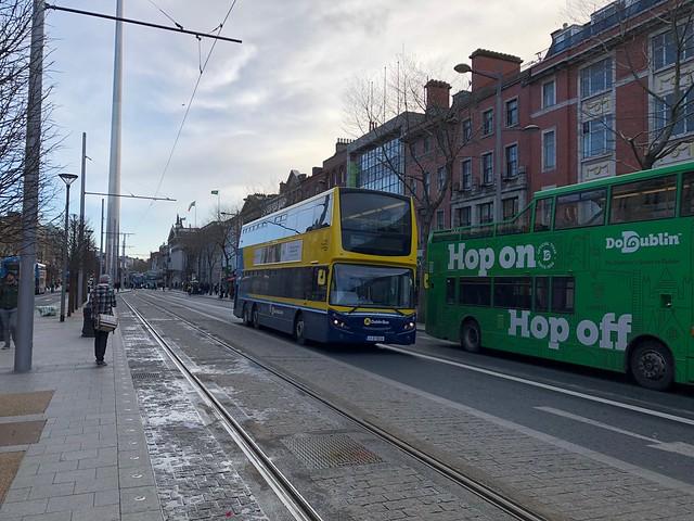 VT34, Dublin, 31/01/18