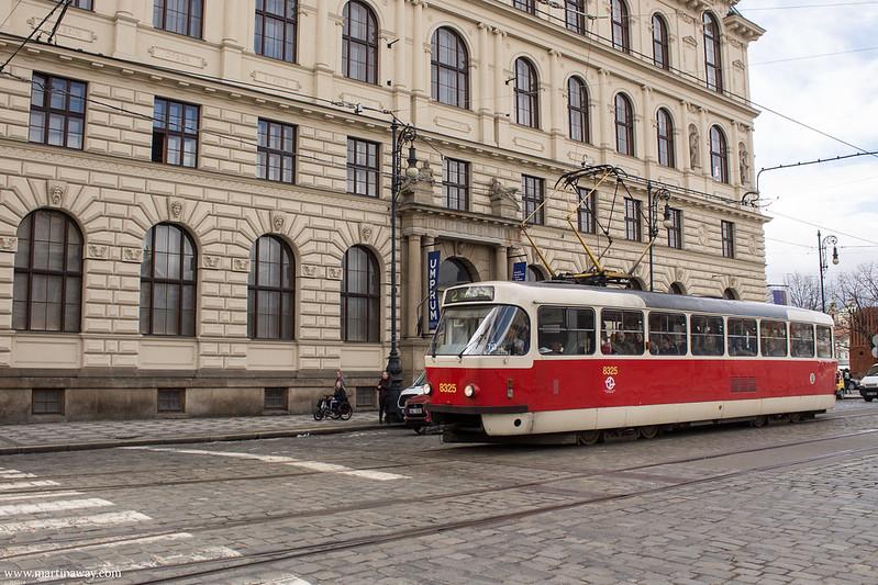 Staré Město, curiosità su Praga