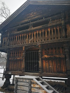 Norwegian Folk Museum Oslo | by The CSI Girls