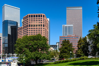 2017 USA Mountain States - Denver, Colorado | by dconvertini