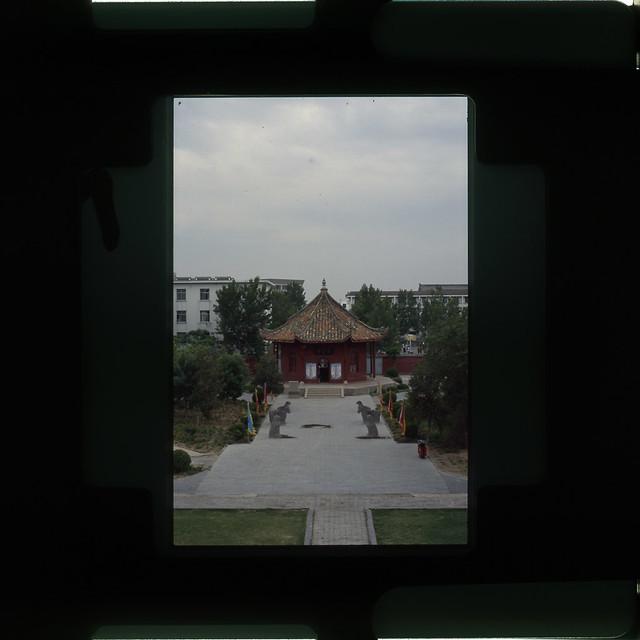 Iron Pagoda Kaifang
