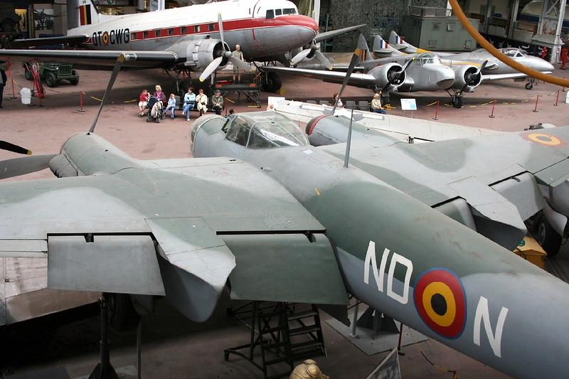 De Havilland Mosquito NF.XIX 3