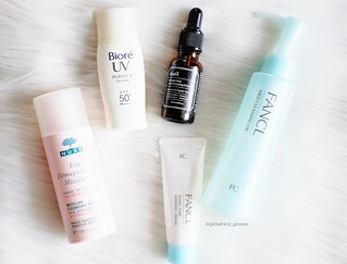 2018 March Product Empties | by <Nikki P.>