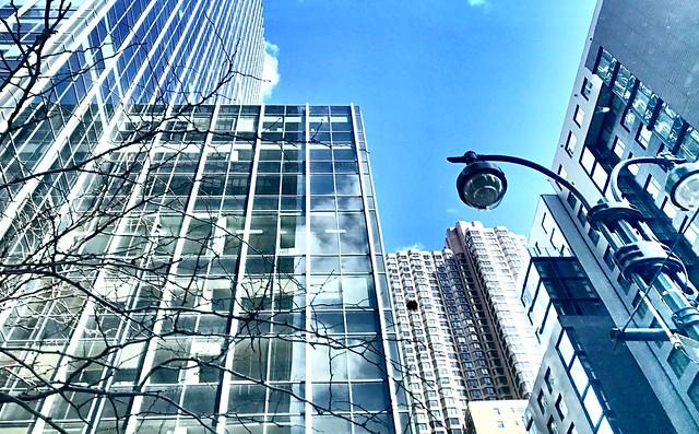 Steel Away, NYC