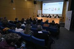 La sala Koldo Mitxelena de Donostia ha sido escenario de la Ceremonia de entrega del Sello ELoGE 2017.