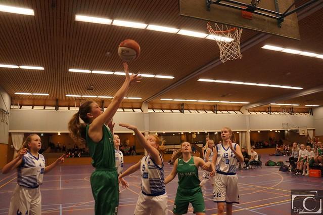VU16 vs Landstede