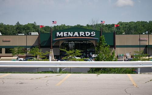 Menards | by Nicholas Eckhart