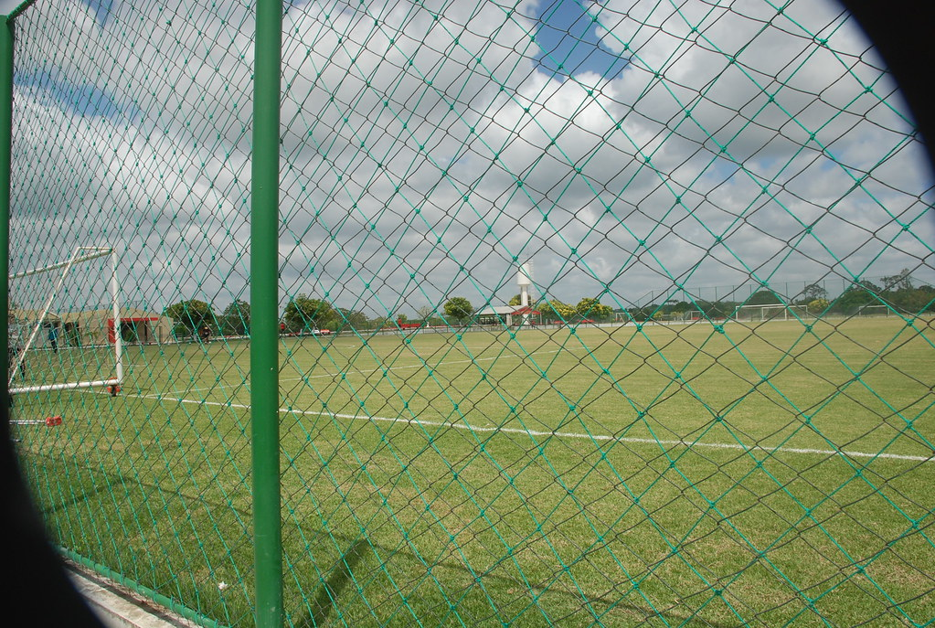 Ct Sport Campos De Treino 9 Sportclubdorecife Flickr