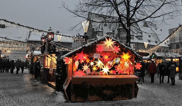GOSLAR - IT'S CHRISTMAS TIME ...