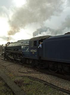 A1 no.60163 'Tornado'