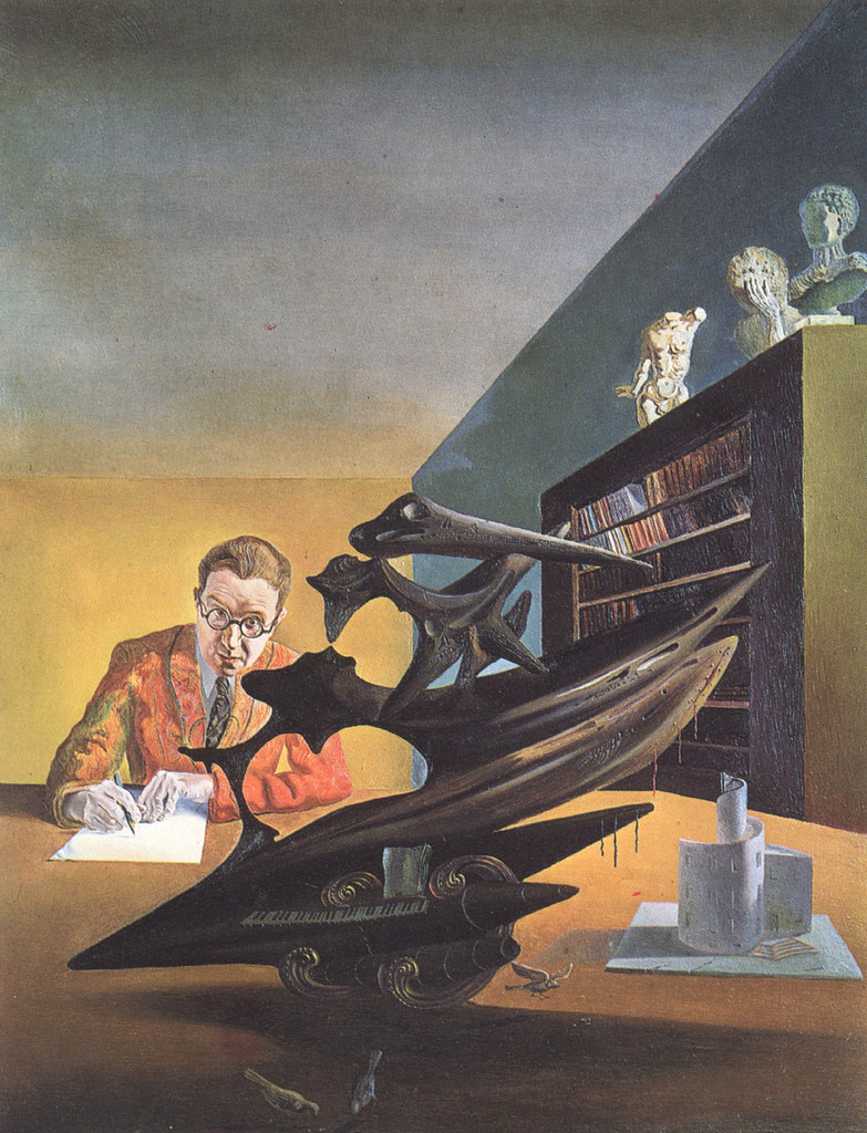 Salvador Dali Paintings | Salvador Dali Paintings 1930 | Flickr
