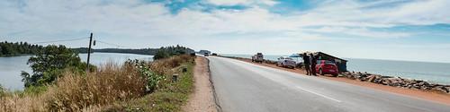Maravanthe Beach | by Ashwin Kumar