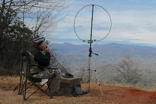 mountain sc air fork laurel sota summits w4c yaesuft817 alexloop ki4svm w4cus014