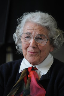 Judith Kerr | by Federation of Children's Book Groups