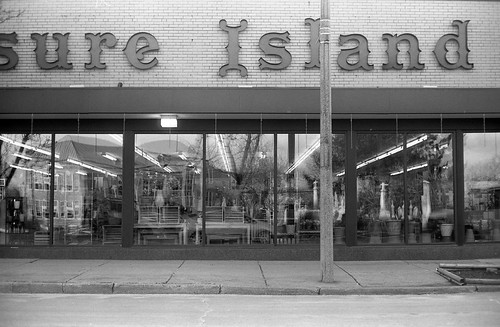 sure Island (Canon 50mm f1.4 ltm test shots) | by Fogel's Focus
