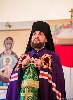 Всенощное бдение в Антониевом монастыре 200