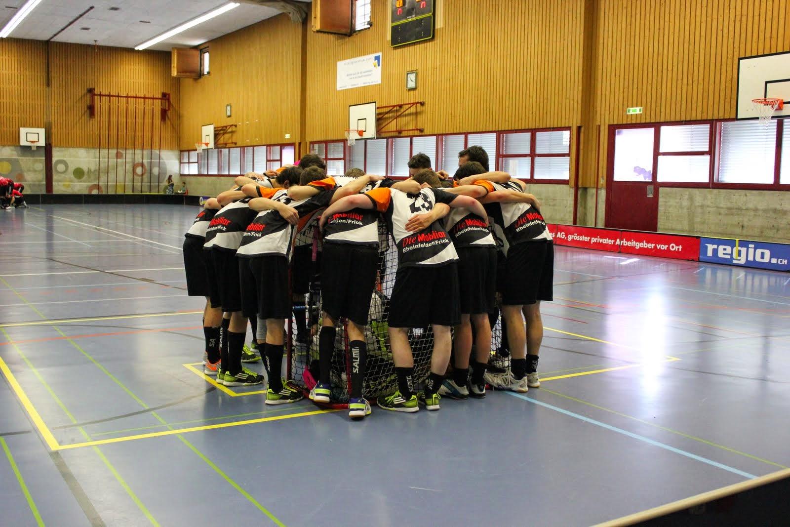 Aufstiegs-Spiele Herren 1 (Spiel 3)