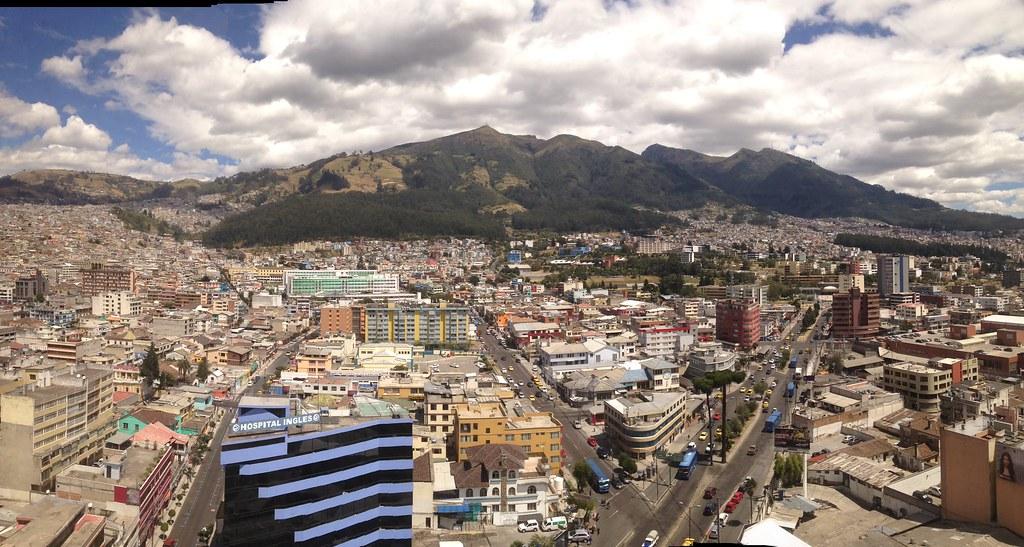Centro Norte de Quito
