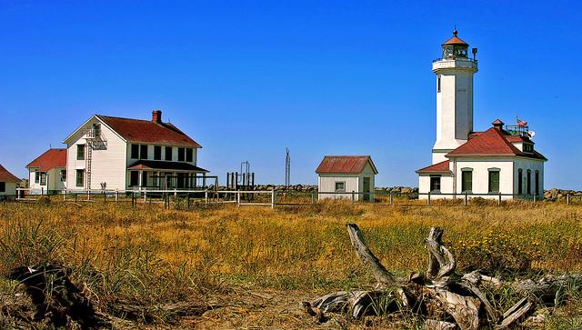 Port Townsend Light