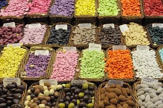 Barcelona, Spain 2012 - The Boqueria Market | by Maurizio Costanzo - mavik2007