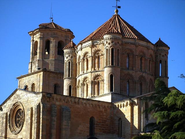 Colegiata de Toro (Zamora)