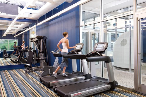 Aloft Tempe—Fitness Center | by Aloft Hotels and Resorts