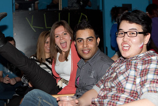 ISC Bulgaria Presentation & Party Spring 2011