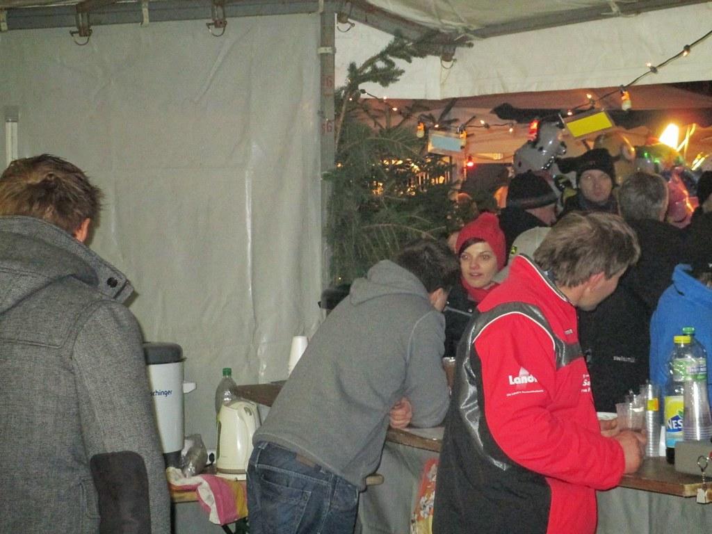 Weihnachtsmarkt Plaffeien