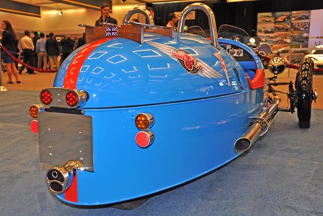 Morgan 3 wheeler2