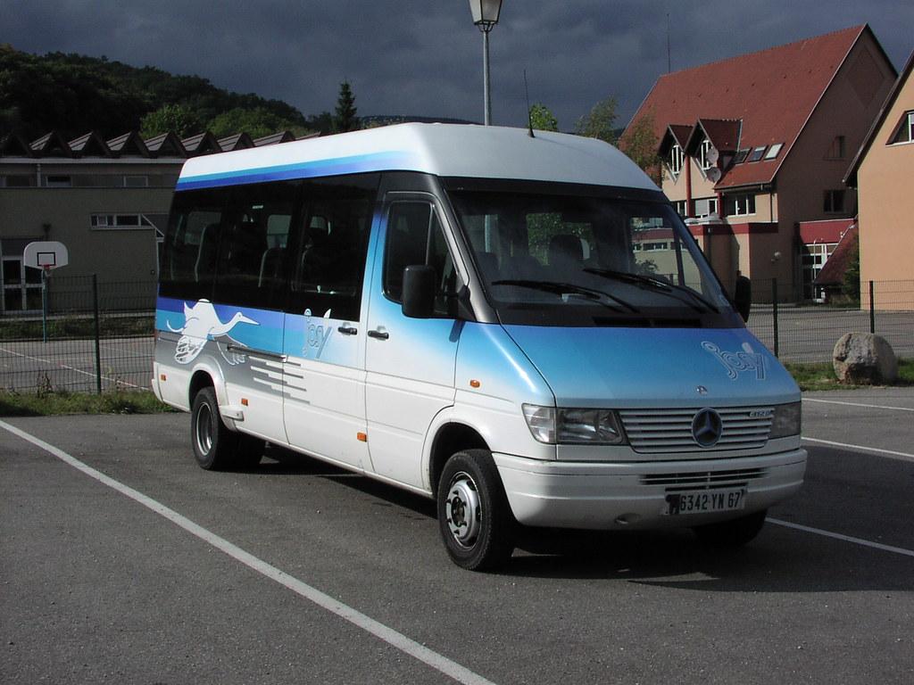 P9150047 Josy Tourisme, Russ 6342 YN 67