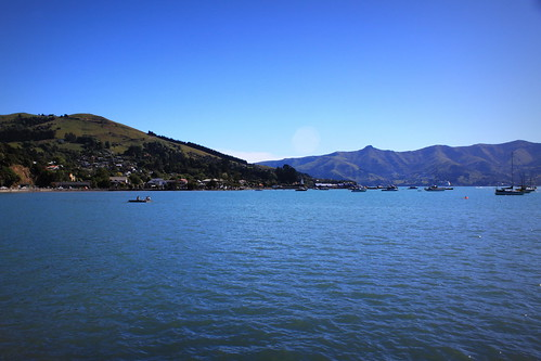 [Travel] New Zealand - Sound Island, Dec 2012 | by Roderick Hsiao