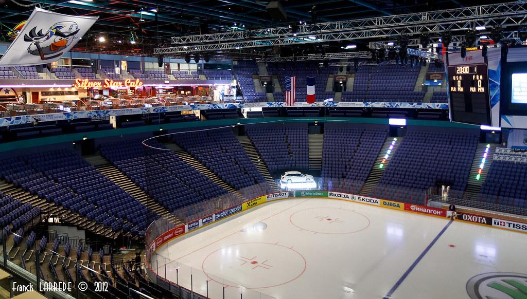 Hartwall Arena