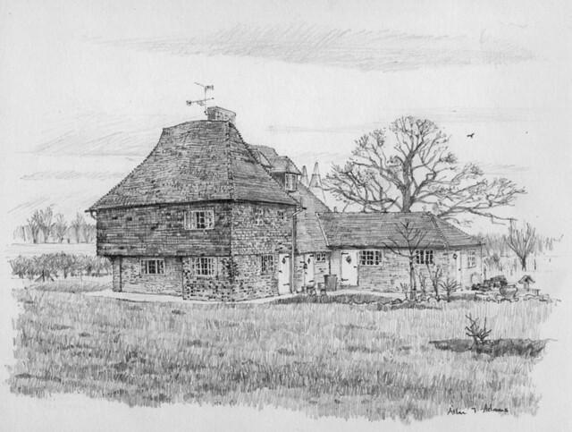 Dunbury Farmhouse Chart Sutton
