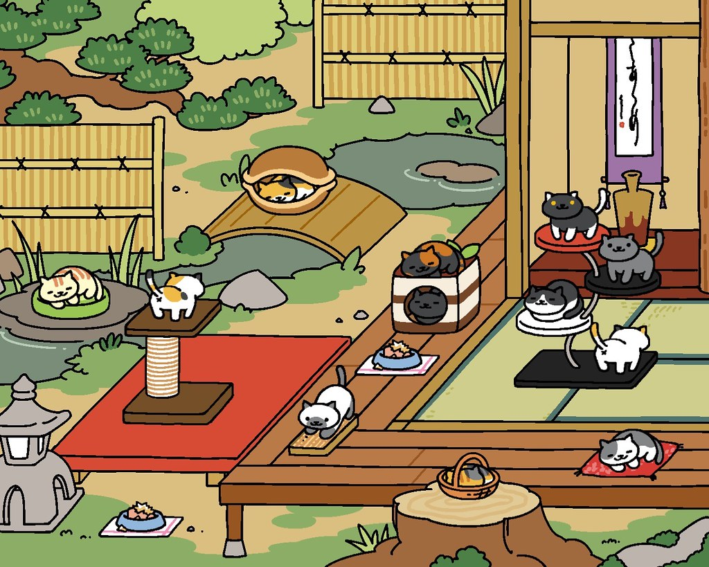 Which Neko Atsume Toys Are Best
