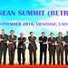 29th ASEAN Summit (Retreat)