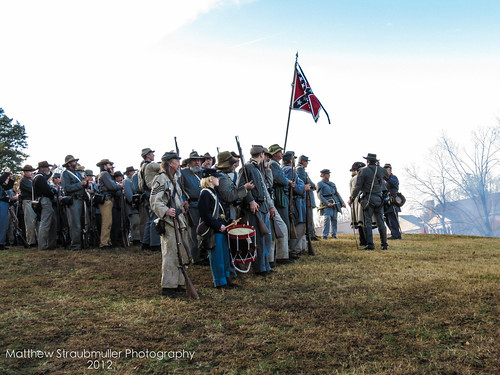 150th Anniversary - The Battle of Fredericksburg | by Matthew Straubmuller